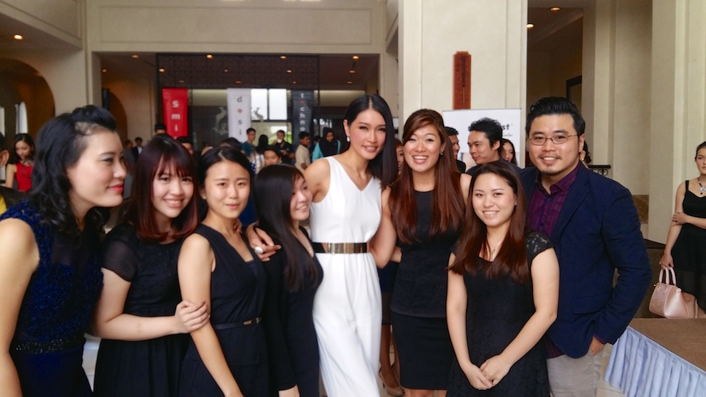 Afternoon Tea with The Retreat Clinic & mydentist