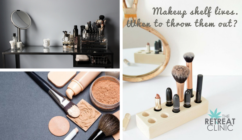 Does Your Makeup Have A Shelf Life?