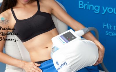 What is Cool Sculpting?