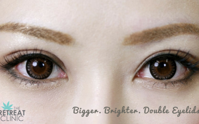 Windows to our souls – Beautiful Double Eyelids!