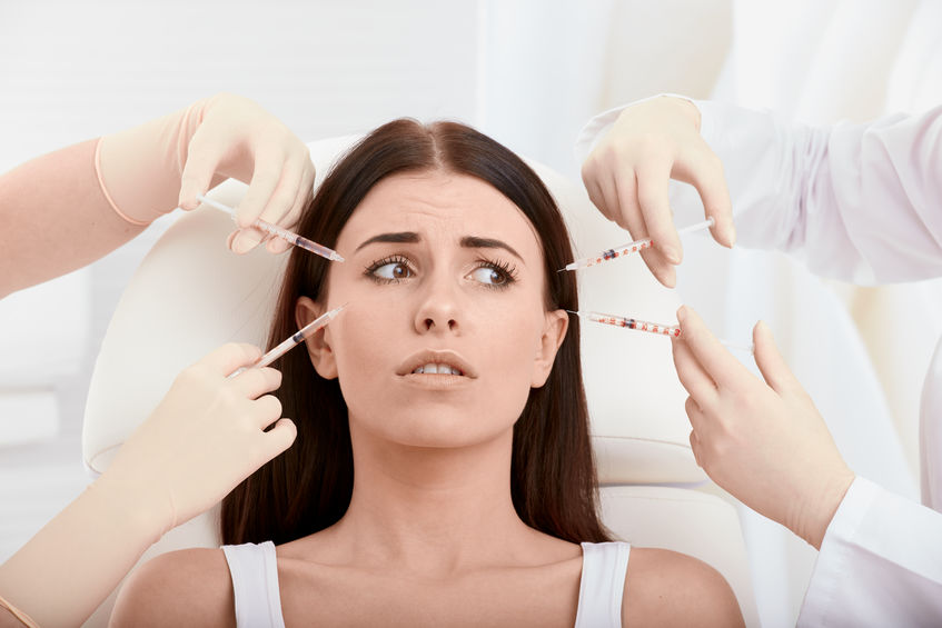 6 Myths vs Facts about Aesthetic Facial Treatments!