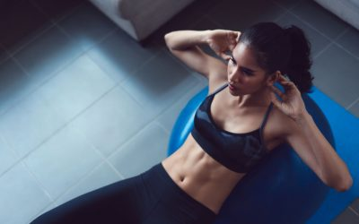 Why you should get fit and strong, not skinny