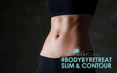 Breakthrough #BodybyRetreat Body Slimming & Contouring Programme at 60% OFF!